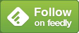 follow us in feedly
